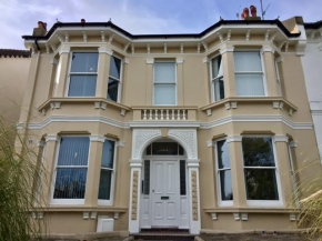 Stanford Avenue, Brighton, BN1